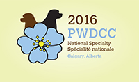 2016 PWDCC National Specialty