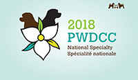 PWDCC National Specialty 2018